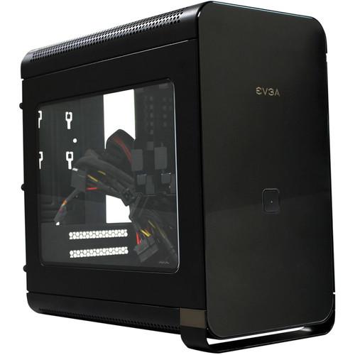 EVGA Hadron Air Mini ITX Chassis