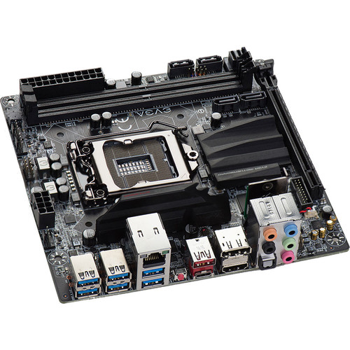 EVGA Z270 Stinger Motherboard (32GB)