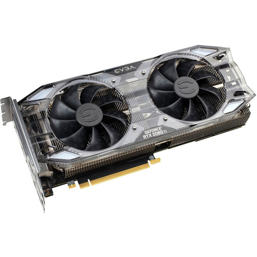 EVGA GeForce RTX 2080 Ti XC2 ULTRA GAMING Graphics Card