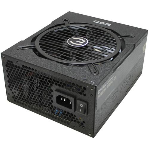 EVGA SuperNOVA 650 G1 Power Supply