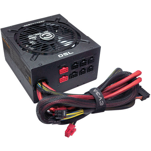 EVGA SuperNOVA NEX750B BRONZE 750W Power Supply