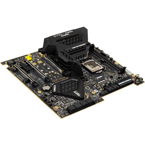 EVGA Z390 Dark LGA 1151 E-ATX Motherboard
