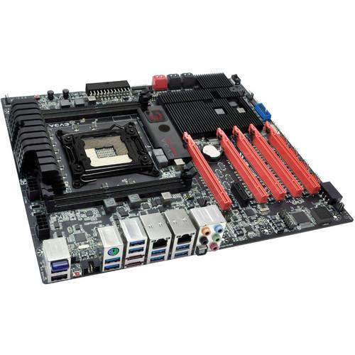 EVGA 151-SE-E777-K2 X79 FTW Desktop Motherboard