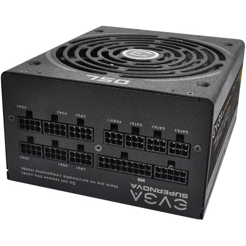 EVGA SuperNOVA 750G2 750W Power Supply