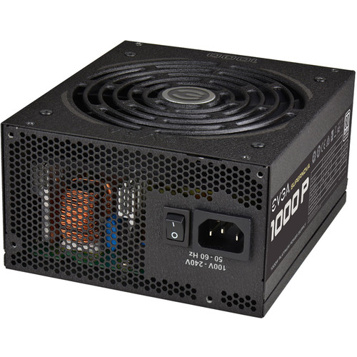 EVGA SuperNOVA 1000 PS 1000W 80 Plus Platinum Modular Power Supply