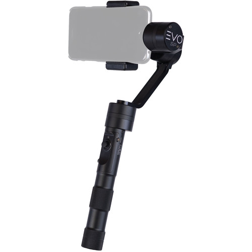 EVO Gimbals EVO SP 3-Axis Handheld Gimbal for Smartphones