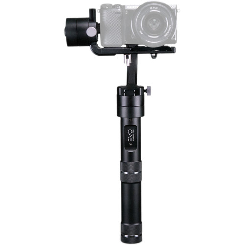 EVO Gimbals RAGE-S 3-Axis Motorized Gimbal Stabilizer