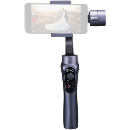 EVO Gimbals SHIFT 3-Axis Smartphone Gimbal (Gunmetal)