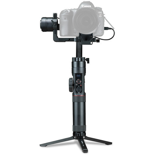 EVO Gimbals Evo Rage3 Handheld Camera Stabilizer For Professional Cameras/Lens Combos Up To 7.0Lbs