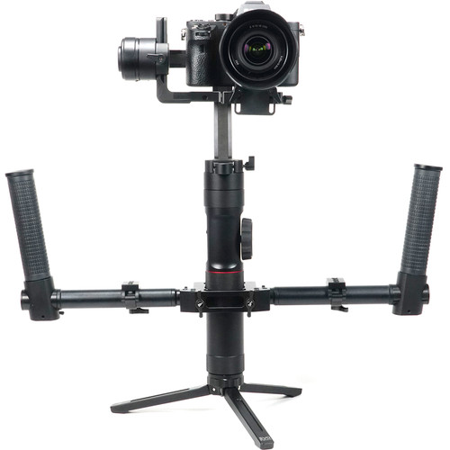 EVO Gimbals Pro-Grip Dual Handle Kit
