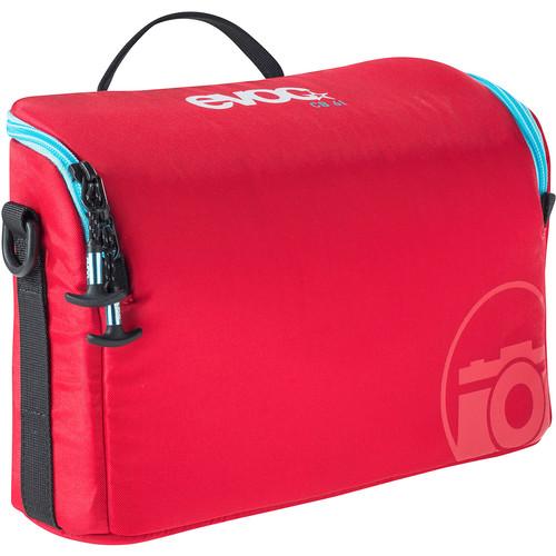 Evoc Camera Bag Insert for M/L/XL EVOC Backpacks (Ruby)