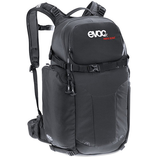 Evoc Scout 18L Camera Backpack (Black)