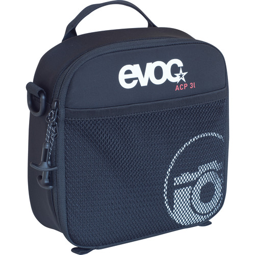 Evoc Action Camera Pack - 3 Liter (Black)