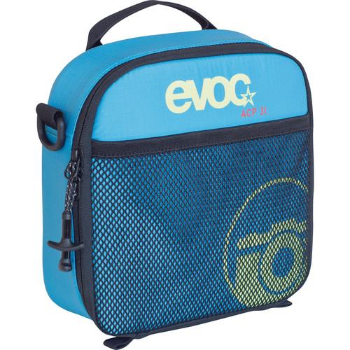 Evoc Action Camera Pack - 3 Liter (Sky Blue)