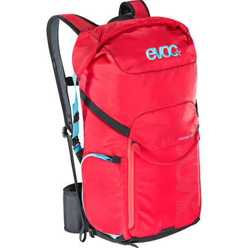 Evoc PHOTOP 16L Camera Backpack (Red)
