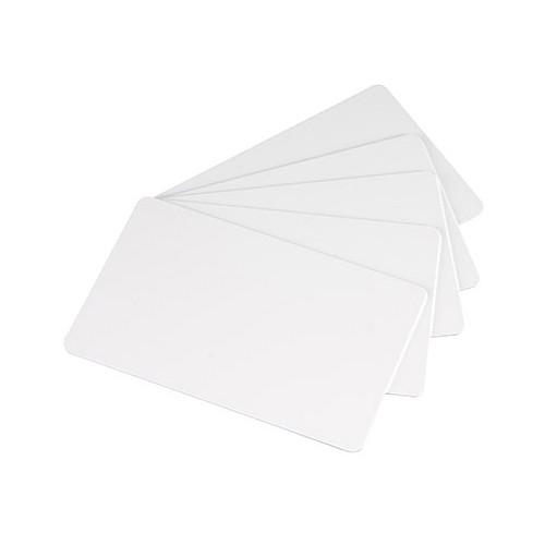Evolis CR-80 PETF Cards (30 mil, 500-Pack)