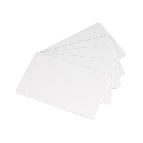 Evolis CR-80 PVC Cards (20 mil, 500-Pack)