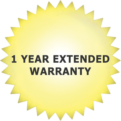 Evolis Badgy 1-Year Warranty Extension for Badgy100 & Badgy200