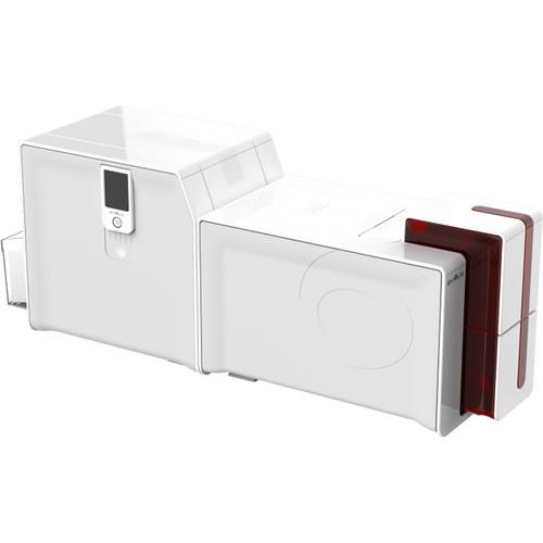Evolis Primacy Lamination Duplex Expert ID Card Printer (Fire Red)