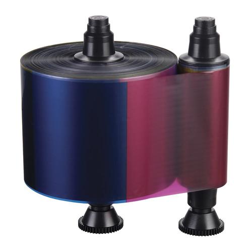 Evolis R3111 YMCKO Full-Color Ribbon for Quantum 1 Card Printer