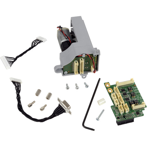 Evolis Smart Contact Station DB9 Kit for Zenius, Primacy & Elypso Card Printers