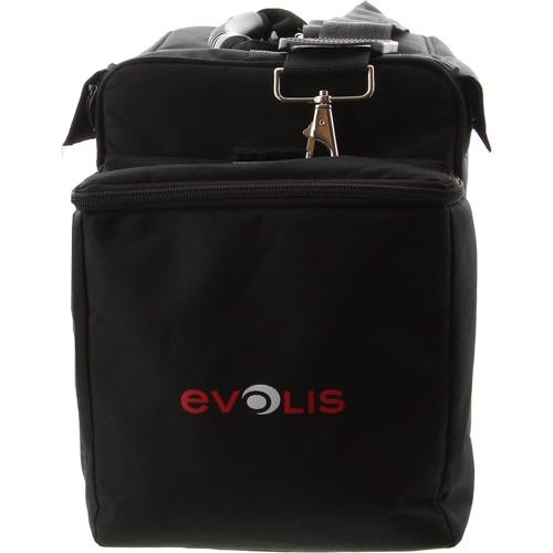 Evolis Travel Bag