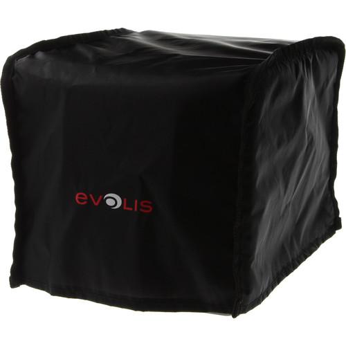 Evolis Zenius / Elypso Dust Cover