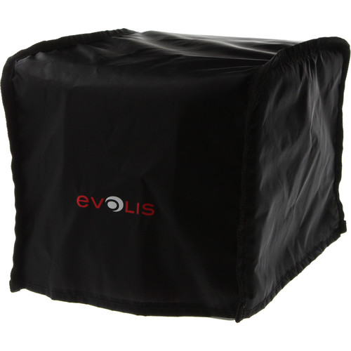 Evolis Zenius / Elypso Dust Cover