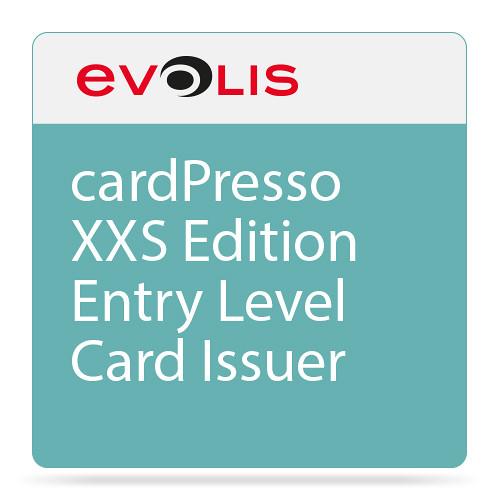 Evolis cardPresso XXS Edition Entry Level Card Issuer