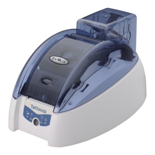 Evolis Tattoo RW Mag ISO Printer