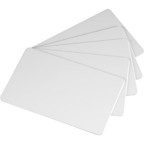 Evolis CR-80 PVC Cards (30 mil, 500-Pack)