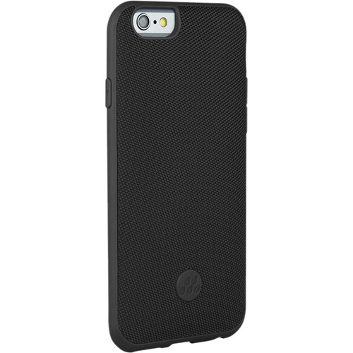 Evutec Texture ST Series Case for iPhone 6/6s (Black)