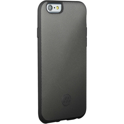 Evutec Texture ST Series Case for iPhone 6/6s (Gray)