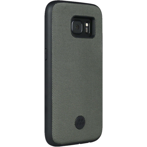 Evutec Texture ST Series Case for Galaxy S7 (Gray)