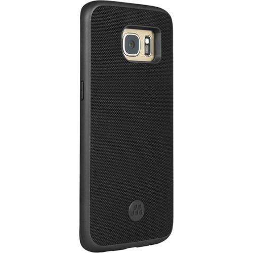 Evutec Texture ST Series Case for Galaxy S7 edge (Black)