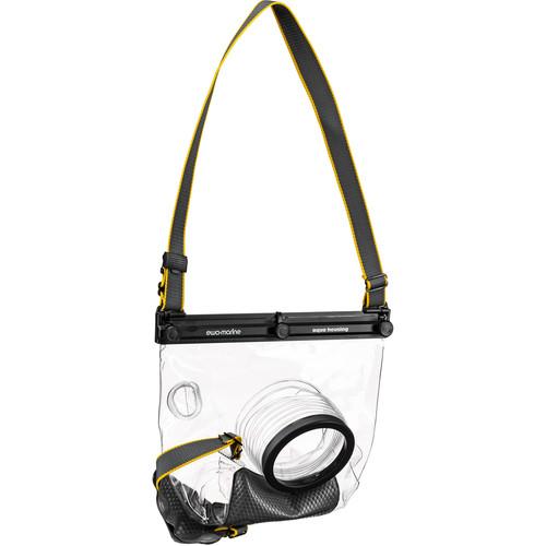 Ewa-Marine Underwater Housing for Blackmagic Pocket Cinema Camera 4K