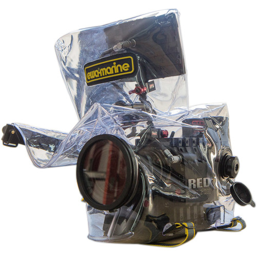 Ewa-Marine A-RED Underwater Housing for RED Epic, Dragon, Scarlet, or Mysterium-X