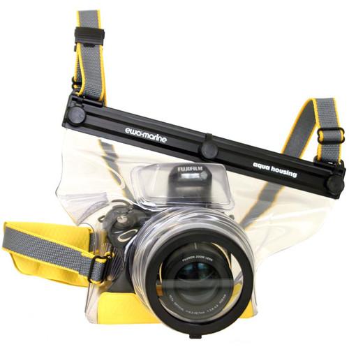 Ewa-Marine U-A100 Underwater Housing for DSLRs and Mirrorless Cameras