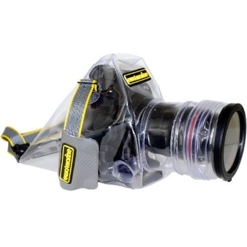 Ewa-Marine V102 Underwater Housing for Canon EOS C100 or C100 Mark II