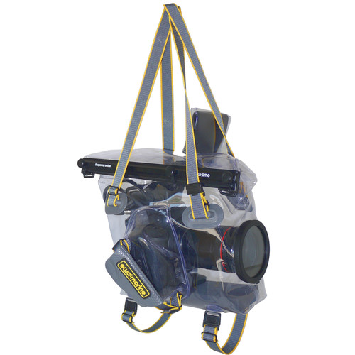 Ewa-Marine V300 Underwater Housing with Tripod Mount for Canon EOS C300, C300PL, or C500
