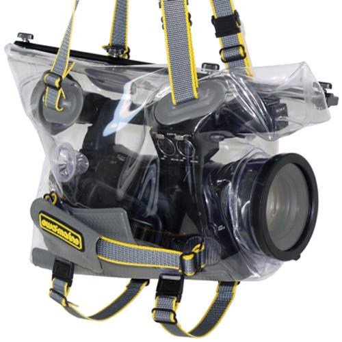 Ewa-Marine VMW2 Underwater Housing for Sony PMW-200 or PMW-150 XDCAM Camcorder