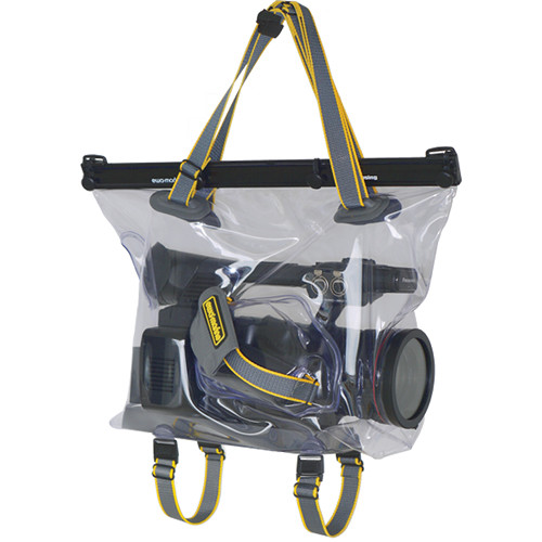 Ewa-Marine VPX Underwater Housing for Panasonic AG-HPX170, HPX171, HPX250, AC130, or AC160 Camcorder