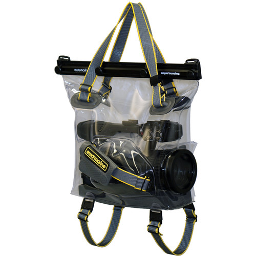 Ewa-Marine VXF2 Underwater Housing for Canon XF205