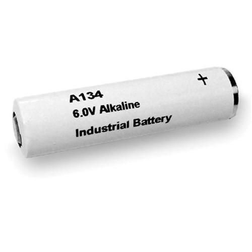 Exell Battery A134 6V Alkaline Battery (600 mAh)