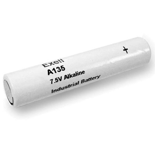 Exell Battery A135 7.5V Alkaline Battery (600 mAh)