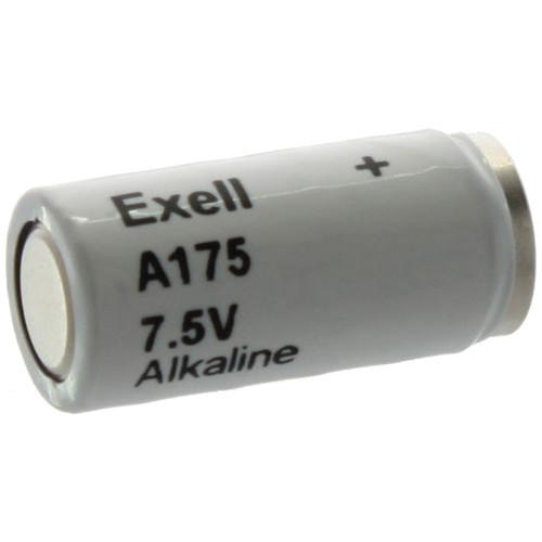 Exell Battery A175 7.5V Alkaline Battery (100 mAh)