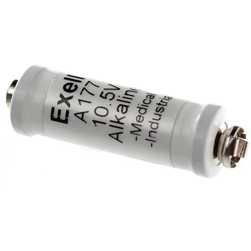 Exell Battery A177 Alkaline Battery (10.5V, 110mAh)