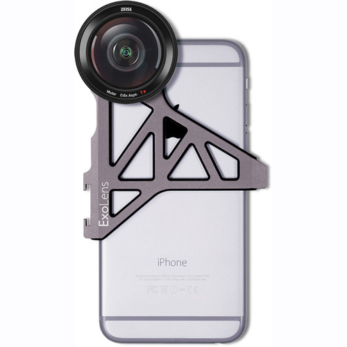 ExoLens Wide-Angle Kit for iPhone 6/6s