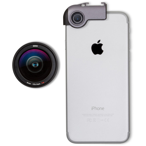 ExoLens PRO Wide-Angle Kit for iPhone 6/6 Plus/6s/6s Plus/7
