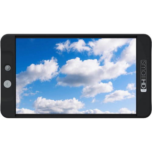 "Expert Shield Crystal Clear Screen Protector for SmallHD 701/702 7"" Monitors"
